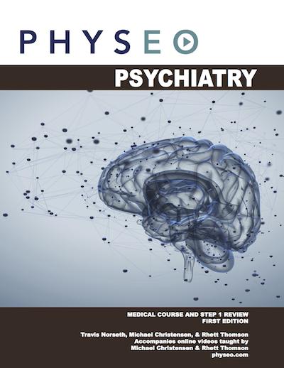 Psychology Textbook Step 1
